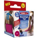 Wundmed Kinesiologie Tape 5m x 5 cm pink