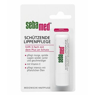 Sebamed Lippenpflegestift 4,8g