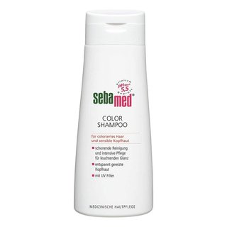 Sebamed Shampoo Color 200ml