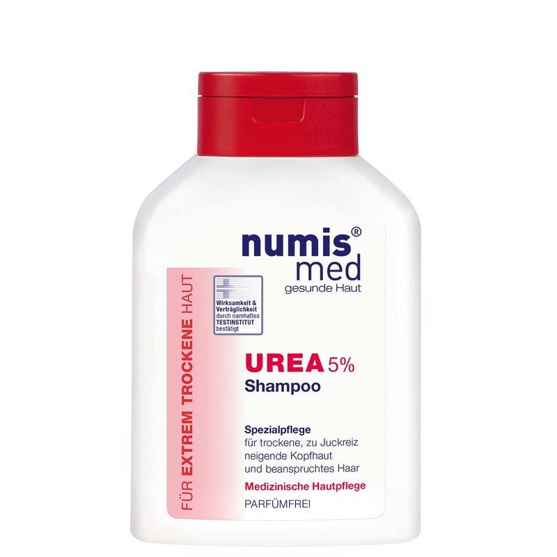 Numis With Shampoo UREA 5% 200ml, 4,42