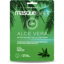 Masquebar Aloe Vera After Sun Bio Cellulose Maske 54ml