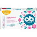 OB Tampon Normal 32er Packung