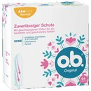 OB Original Tampon Normal 64er Packung
