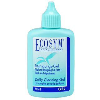 Ecosym Daily Cleansing Gel 60ml