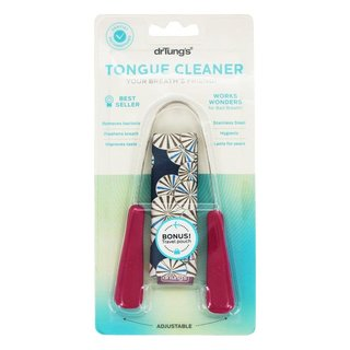 Dr. Tungs Tongue Cleaner Zungenreiniger