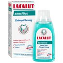 Lacalut sensitive Zahn- Spüllösung 300 ml