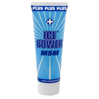 Ice Power Plus Kühlgel 200ml Tube