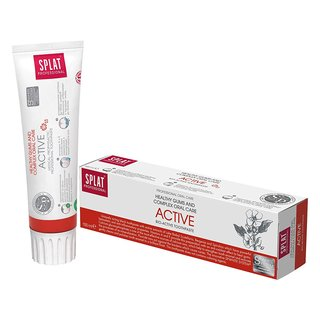 Splat Professional Toothpaste Active 100ml